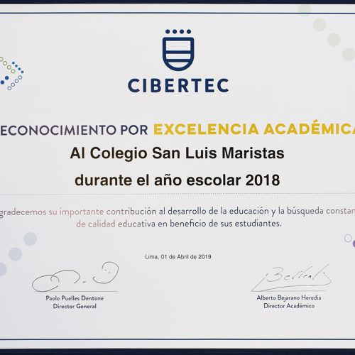 Cibertec Exc Aca